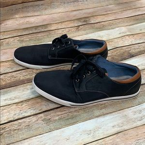 Bruno Marc Canvas Shoes